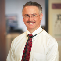 Richard McQuigg, MD