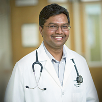 Kalyan Muvvala, MD