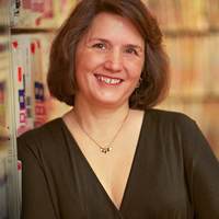 Christine Patti, MD
