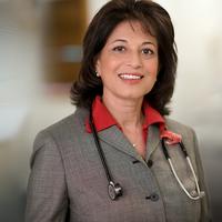 Gloria Romero, MD