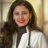 Saima Sandhu, MD