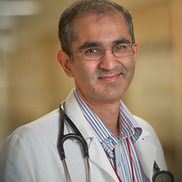 Imran Sandhu, MD