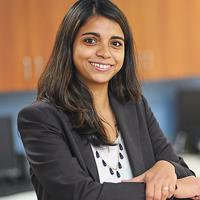 Chaitali Sarkar, MD