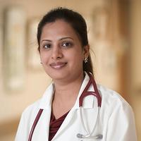 Namratha Vemulapalli, MD