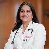 Rashmi Yadav, MD