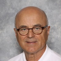 George Kazda, MD