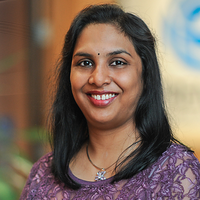 Sangeeta Komerally, MD