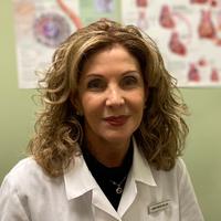 Linda Golini, headshot