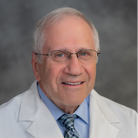Harvey Lefton, MD, FASGE