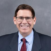 Mark Levin, headshot