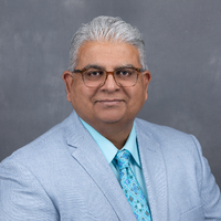 Image of Narendra Patel, DPM, Podiatric Foot & Ankle Surgeon