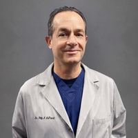 Image of Dr. Philip Lopresti, DO, General Surgeon and Vein Specialist