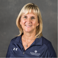 Image of JoAnn Wilson, OTR/L, CHT, Occupational Therapist