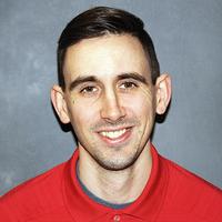 Kyle Weiss, PT, DPT