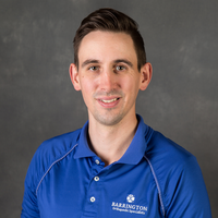 Image of Kyle Weiss, PT, DPT, Physical Therapist