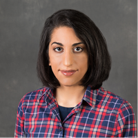 Image of Anisha Tailor, PT, DPT, Physical Therapist