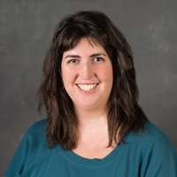 Image of Tess Riley, PTA, Physical Therapy Assistant