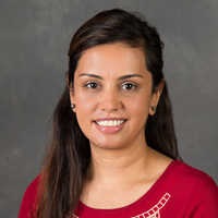 Image of Minal Patel, PT, DPT, OCS, Site Manager - Elk Grove Village