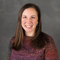 Image of Megan Latelle, PT, DPT, Physical Therapist