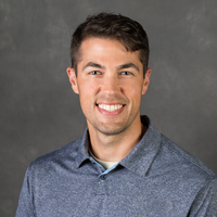 Image of Brian Koselke, PT, DPT, Physical Therapist