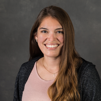Image of Elizabeth Handlin, PTA, Physical Therapy Assistant