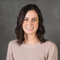 Image of Kaitlin Eirich, MOT, OTR/L, CHT, Occupational Therapist