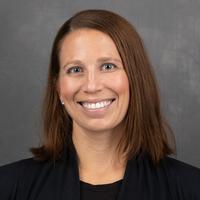 Elizabeth Bauske, PT, DPT, OCS, ATC