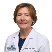 Image of Theresa Neff, CRNP, Family Medicine