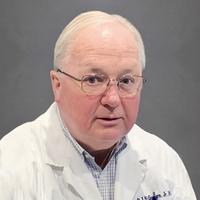 MD Patrick McGovern Jr