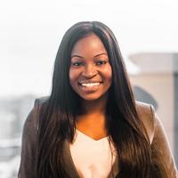 Ashanee Thompson, MD