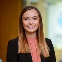 Kaitlyn Michalow, headshot