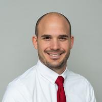 Matthew Magdic, headshot