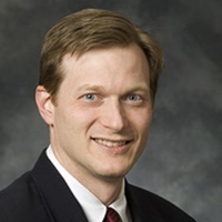 Image of Eric Evans, MD, Sports Medicine
