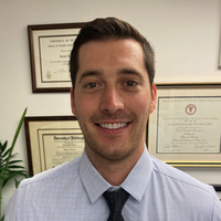 Image of Dr. Justin T. David, PT, DPT, Physical Therapist