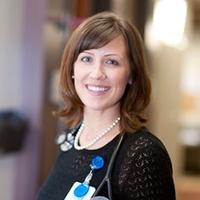 Elizabeth Barron, PA-C