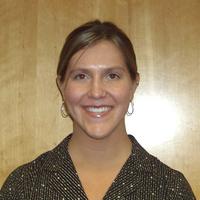 Lisa Navarro, headshot