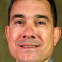 Joel Tanaka, headshot