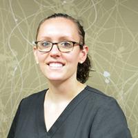 Erin Ordway, headshot