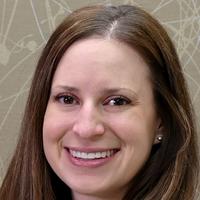 Lauren Ferguson, headshot