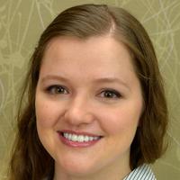 Alexandra Klein, headshot