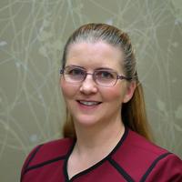 Kathleen Gates, headshot