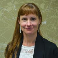 Jennifer McCarthy, headshot