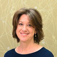 Valerie Colegrove, headshot