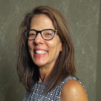 Tina Nance, headshot