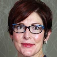 R. Nicole Sims, headshot