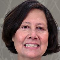 Kathleen Wehrman, headshot