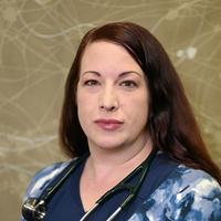 Image of Natasha Wolinski, PA-C, Family Medicine