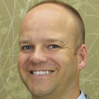 Richard Leensvaart, headshot