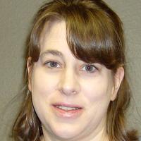 Marsha Alger, headshot