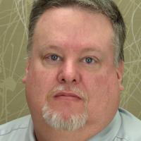 Jeffrey Derry, headshot